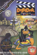 Daffy Duck advert