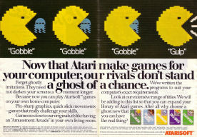 Atarisoft advert