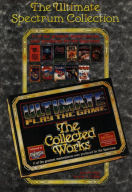 The Collected Works advert