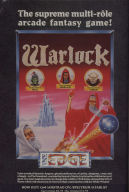 Warlock C&VG January 1988 advert