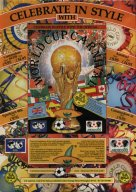 World Cup Carnival advert