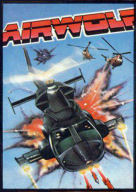 Airwolf artwork