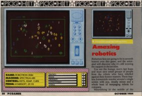 Robotron review 1
