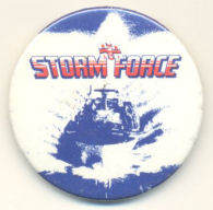Storm Force badge, basis for title screen?