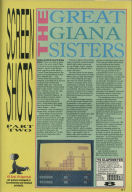 The Great Gianna Sisters review