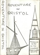 Adventure In Bristol inlay