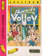 Erbe Beach Volley inlay