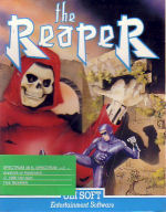 The Reaper box art