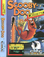 Scooby-Doo inlay