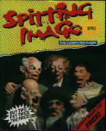 Spitting Image inlay