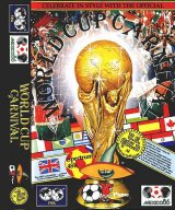 World Cup Carnival inlay