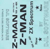 Z-Man inlay