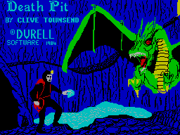 Death Pit screenshot